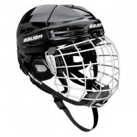Kask hokejowy combo Bauer IMS 5.0 Sr