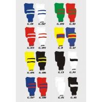 Getry hokejowe Pro G 06
