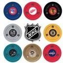 Krążek Green Biscuit NHL